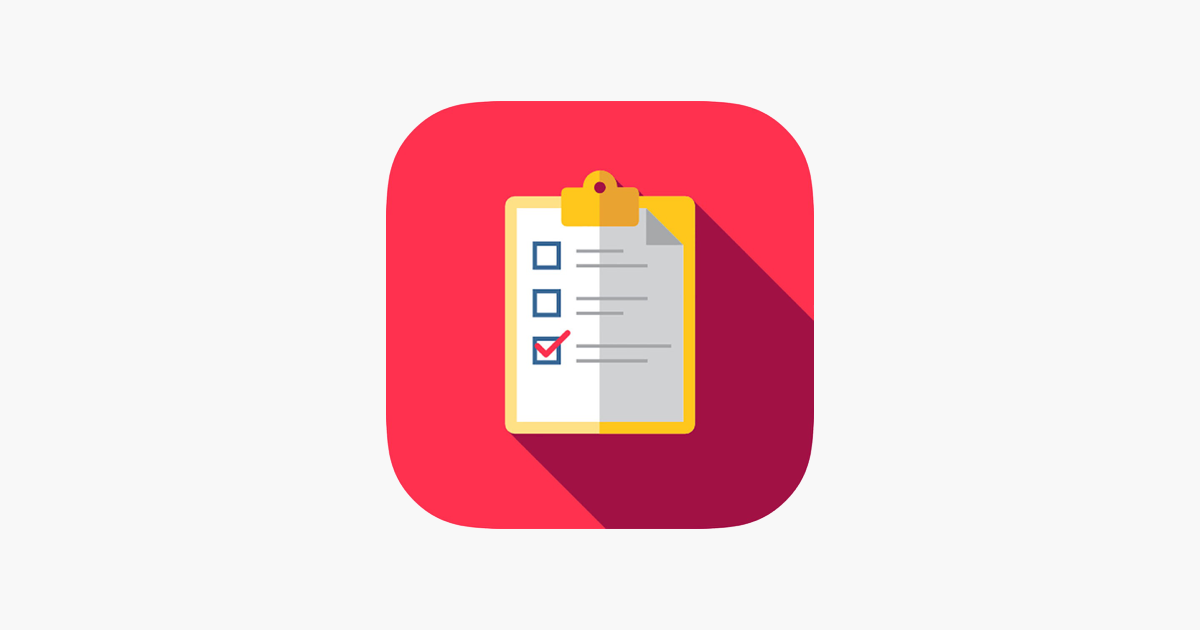 Todo List: Checklist Reminder on the App Store