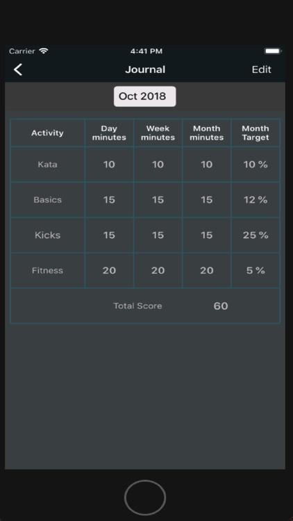 Integrity Martial Arts screenshot-4