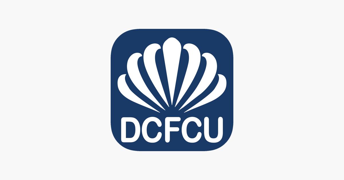 dcfcu org login