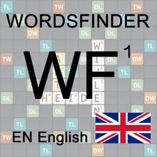 Activities of Words Finder Wordfeud/SOWPODS
