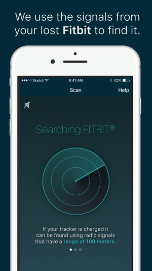 Find My Fitbit On The App Store