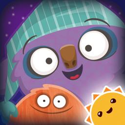Ícone do app Boa Noite, Mo