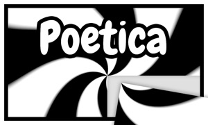 Poetica - creative puzzle game about art in motion