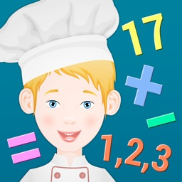 Kids Chef - Math learning game