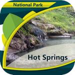 Hot Springs - In National Park