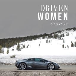 Driven Women Magazine