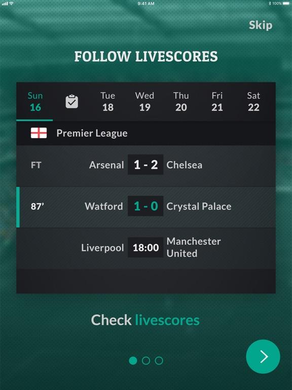 Kiggit: Social Soccer Betting-ipad-2