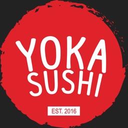 Yoka sushi | Пенза