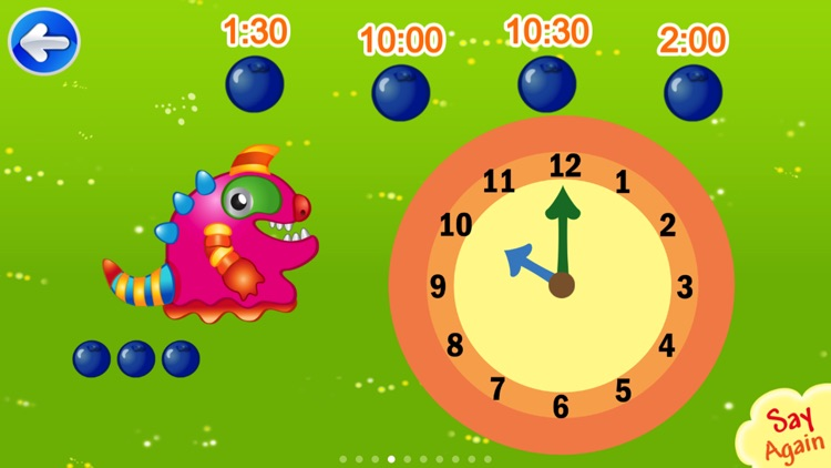 Clock Challenge Lite screenshot-2