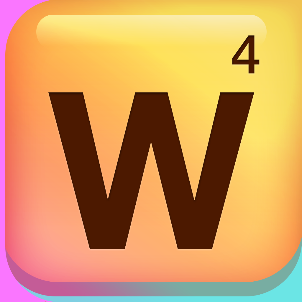 App Insights Words With Friends Word Game Apptopia