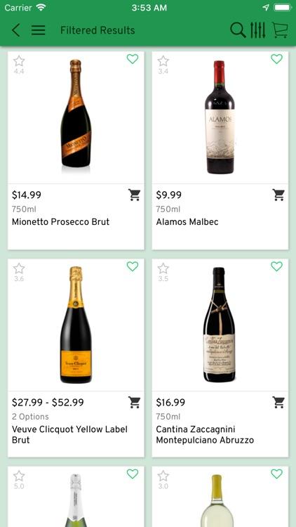 Domenick's Wine & Spirits screenshot-3