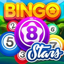 Bingo Stars: Play Live Bingo