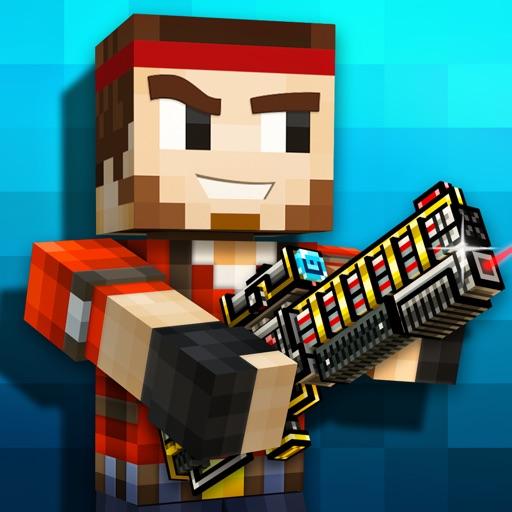 Pixel Gun 3D image