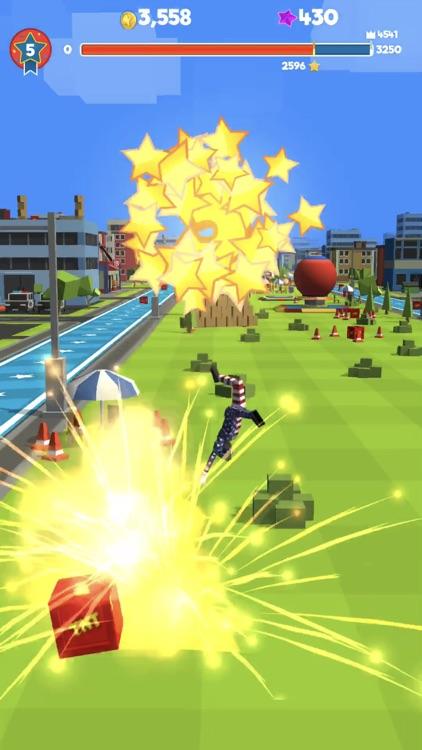 Cannon Man screenshot-3