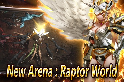 Apocalypse Knights 2.0 - náhled