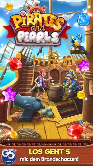 Pirates & PearlsScreenshot von 5
