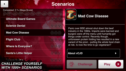 Plague Inc. Screenshot 8