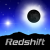 USM - Solar Eclipse by Redshift アートワーク