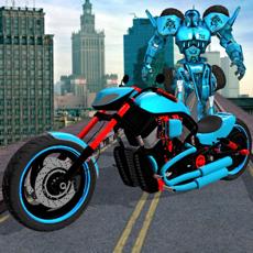 Activities of Robo Transform Again