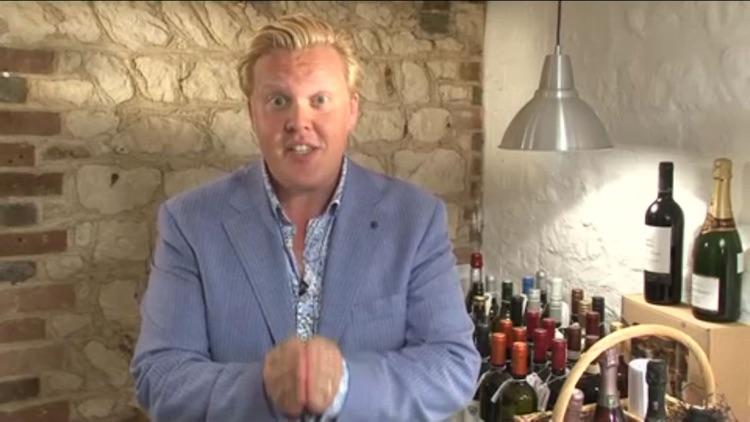 Olly Smith's Wine App screenshot-4