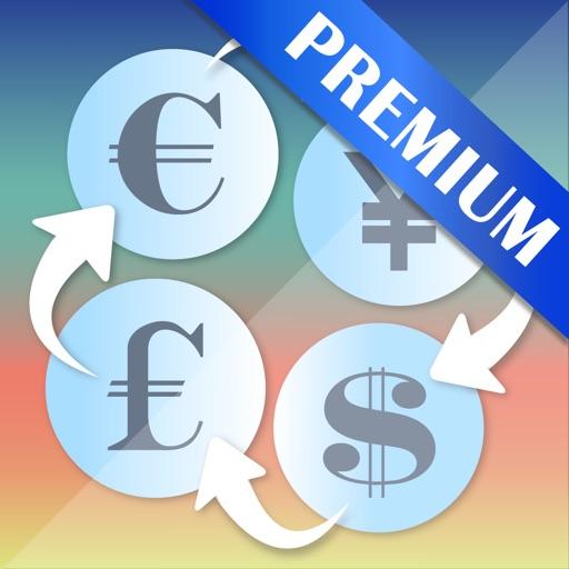 Currency Converter Premium