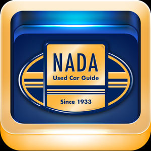 NADA MarketValues app