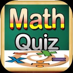 Math Quiz Puzzle