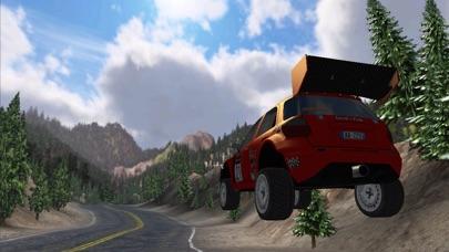 Devil's Peak RallyScreenshot von 1