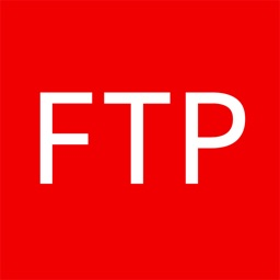 FTP uploader and downloader