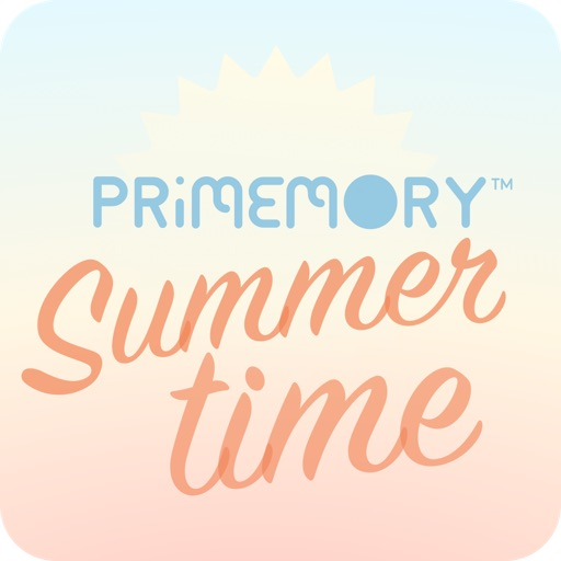 Summer Time - PriMemory™