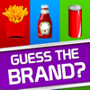 ARE Apps Ltd - Guess the Brand Logo Quiz Game artwork