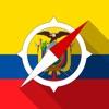Ecuador Offline Navigation
