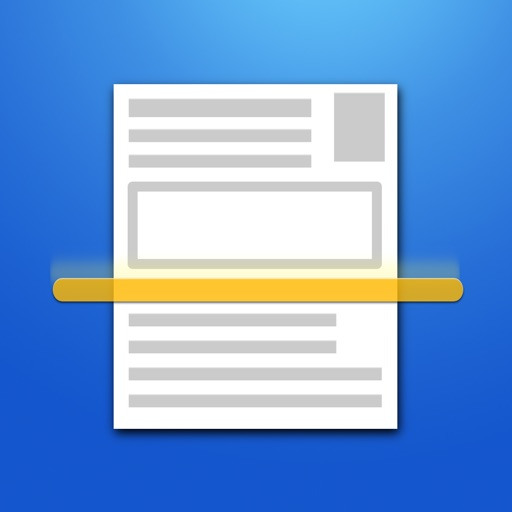 Smart PDF Scanner