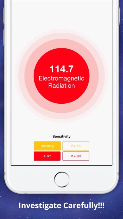 Electronics Detector screenshot-3