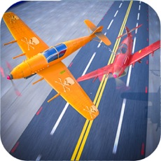 Activities of Airplane Stunts Sky - Fly Sky