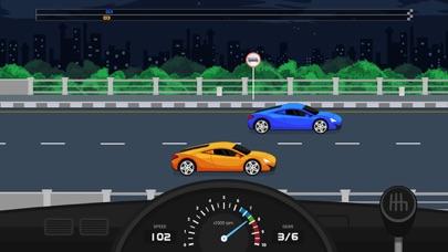 Drag Racing 2D screenshot 3