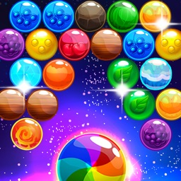Bubble Shooter - Pop Bubbles Z