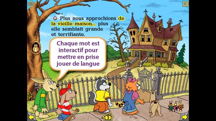 FR-Harry et la Maison Hantée