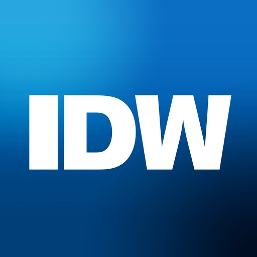 IDW Comics