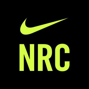 Nike Run Club Health & Fitness app