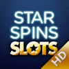 Star Spins Slots HD: Top Games game free for iPhone/iPad