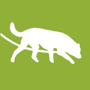 Tracking-Dog app