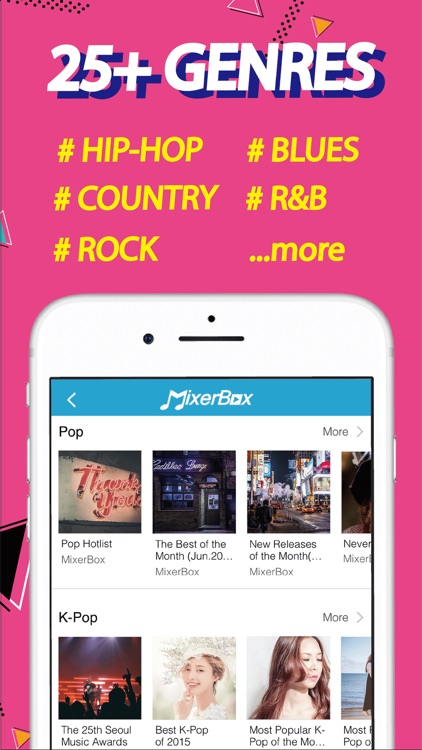Unlimited Music MP3 Player:MB3 screenshot-4