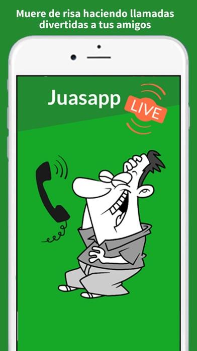 download Juasapp Live apps 2