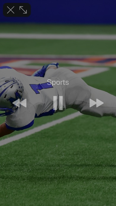 TV Streams Screenshots