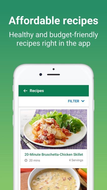 Fresh EBT - Food Stamp Balance screenshot-4
