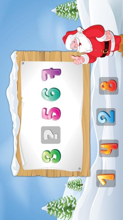 Math with Santa for Kids SE