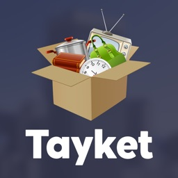 Tayket –  Give and take.