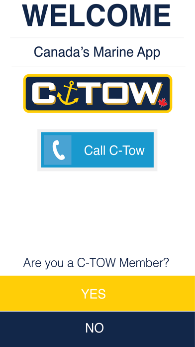 download C-Tow apps 3
