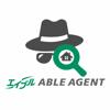 ABLE INC. - エイブル:チャット提案型お部屋探し-エイブルAGENT アートワーク